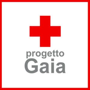 progetto GAIA croce rossa